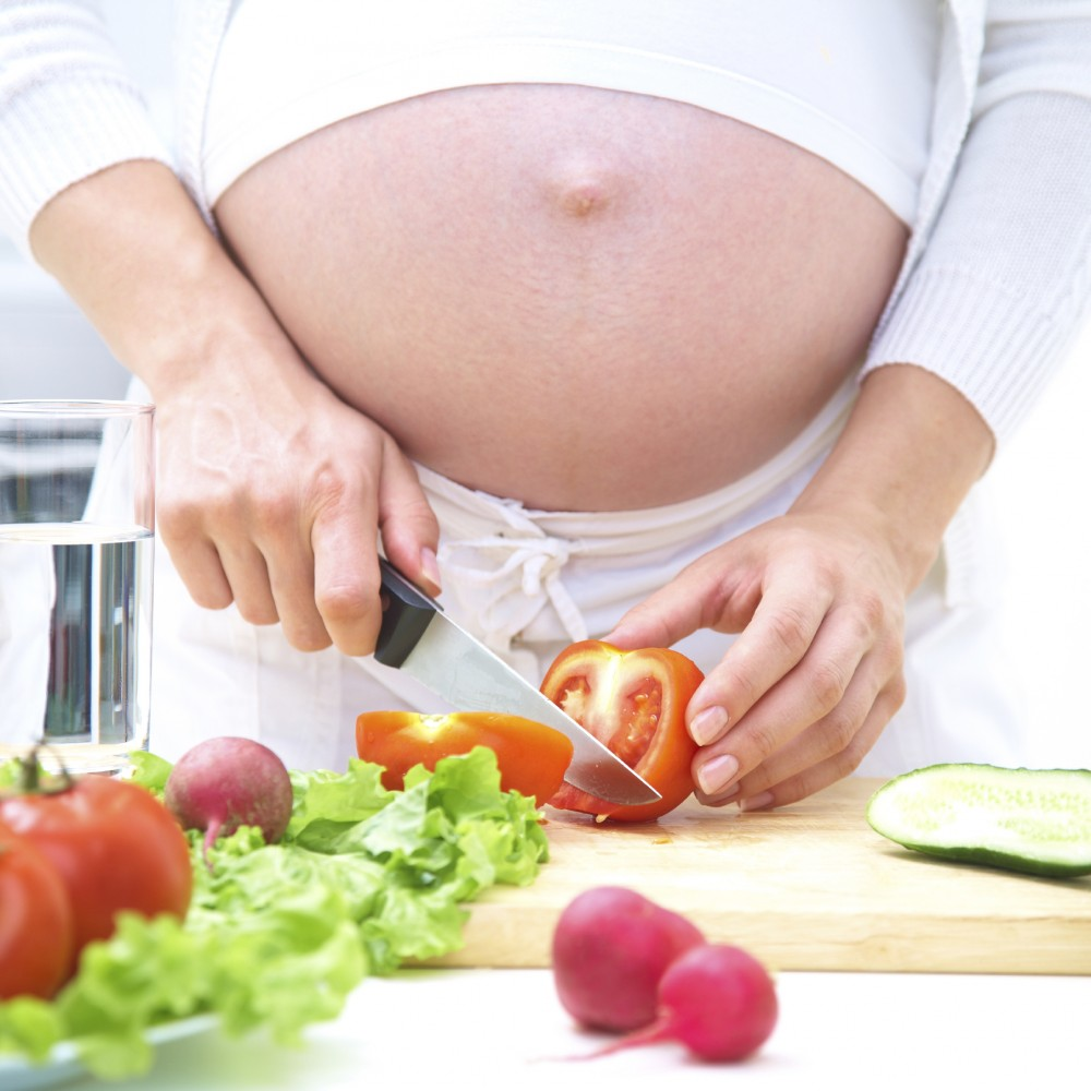диета для беременных от дерматита