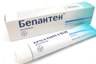 Бепантен крем при атопическом дерматите отзывы thumbnail
